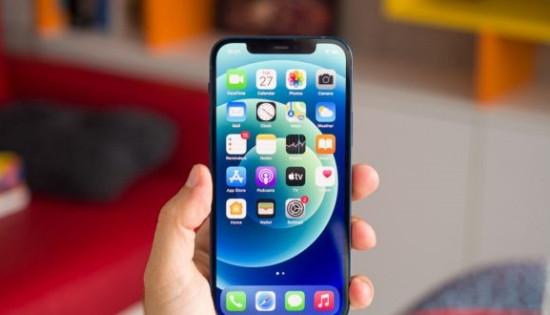 Nguyên nhân iPhone 12 bị treo ứng dụng