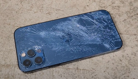 Nguyên nhân iPhone 12 Pro Max hay bị mất sóng