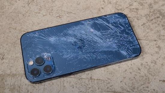 Nguyên nhân iPhone 12 Pro Max mất face id