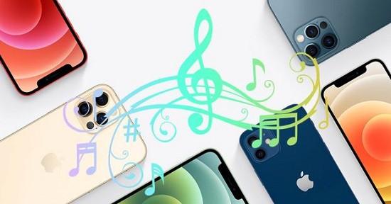 Nguyên nhân iPhone không nhận nhạc chuông