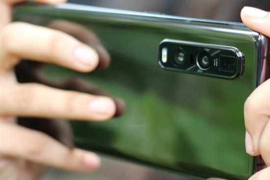 Nguyên nhân máy ảnh Oppo không thể kết nối