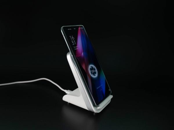 Pin Oppo Find X3 Pro bị chai