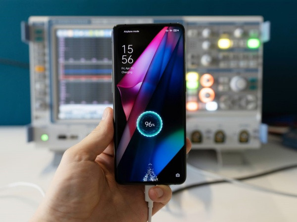 Pin Oppo Find X3 Pro