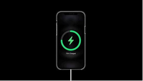 Sạc pin cho điện thoại iPhone