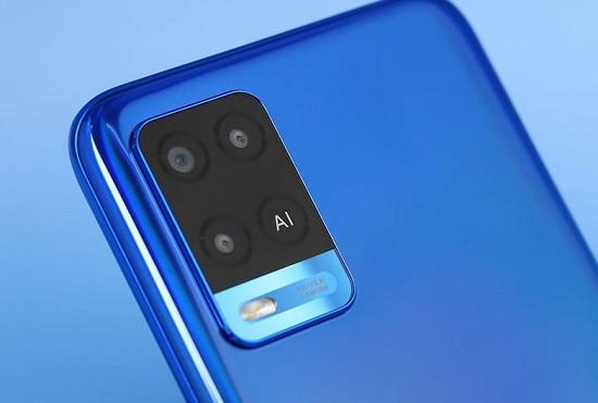 Thay camera sau Oppo A54 chất lượng cao