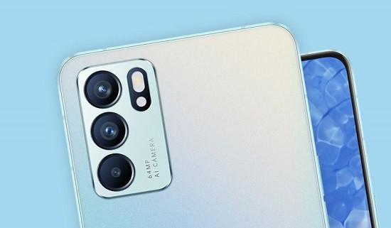 Thay camera sau Oppo Reno 6 giá rẻ chất lượng cao