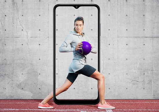 Thay camera trước Samsung A03s chất lượng cao
