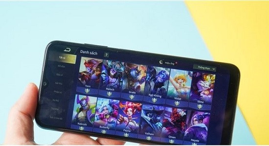 Thay loa ngoài Samsung A03s uy tín giá rẻ
