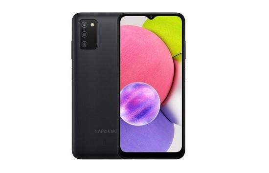 Thay mặt kính Samsung A03s uy tín giá rẻ