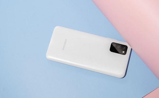 Thay pin Samsung A03s chất lượng cao