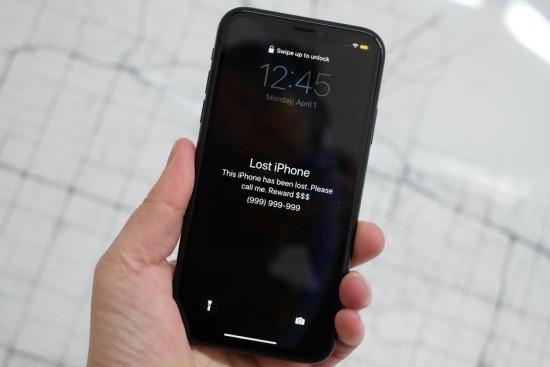 Bạn gần như không thể tìm thấy iPhone nếu không có iCloud