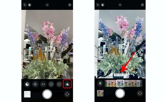 Cách chụp ảnh đẹp với iPhone 12 Pro Max