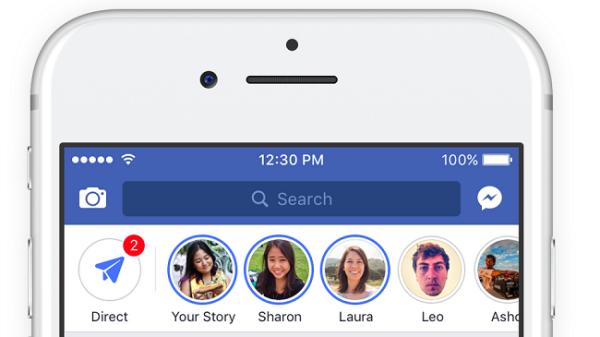 Cách đăng tin Facebook dài hơn 26 giây trên iPhone