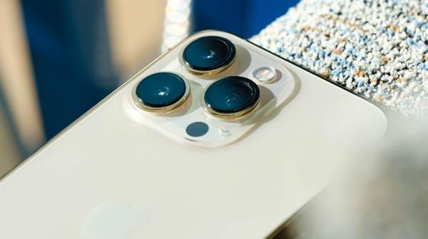 Camera sau iPhone 13 Pro