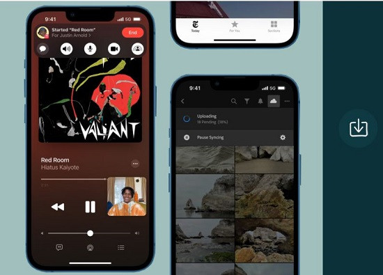 iPhone 13 hư loa ngoài ảnh hưởng đến chất lượng giải trí