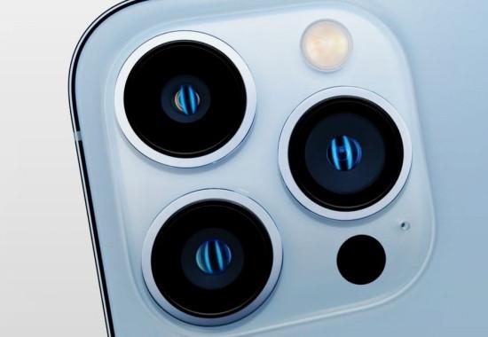 Kính camera iPhone 13 Pro