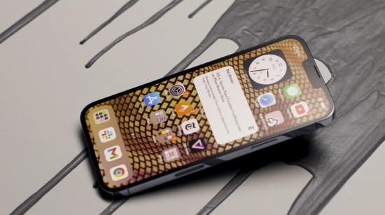 Mặt kính iPhone 13 Pro