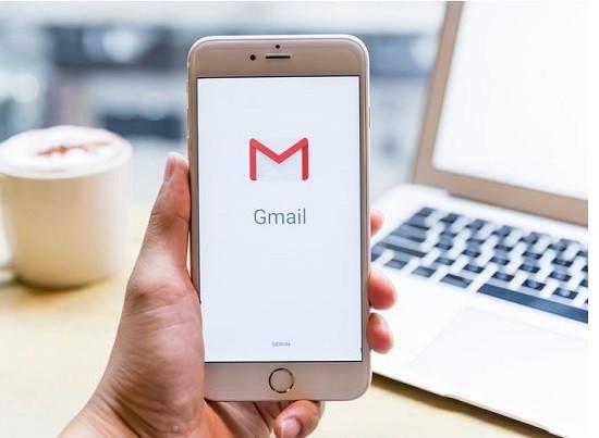 Nguyên nhân Gmail trên iPhone không đọc được file word