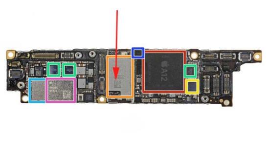 Nguyên nhân iPhone XR không kết nối được Wifi
