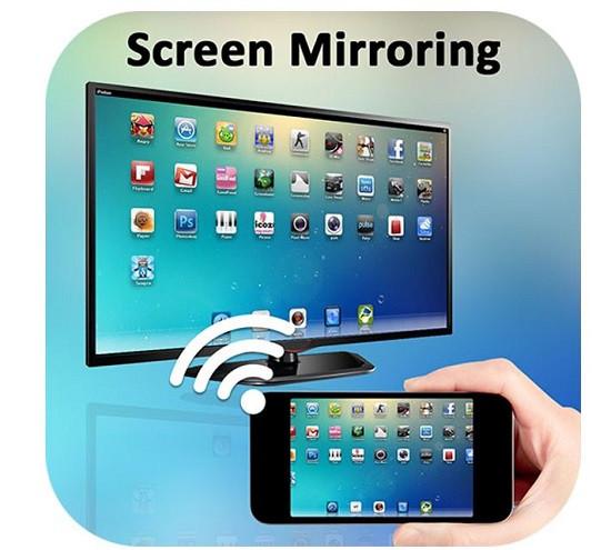 Screen Mirroring là gì?