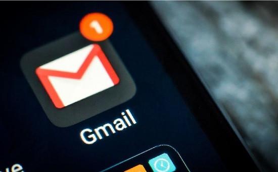 Tải lại ứng dụng gmail