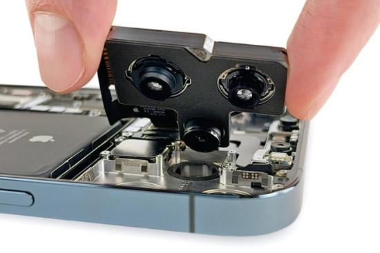 Thay camera iPhone 12 Pro Max