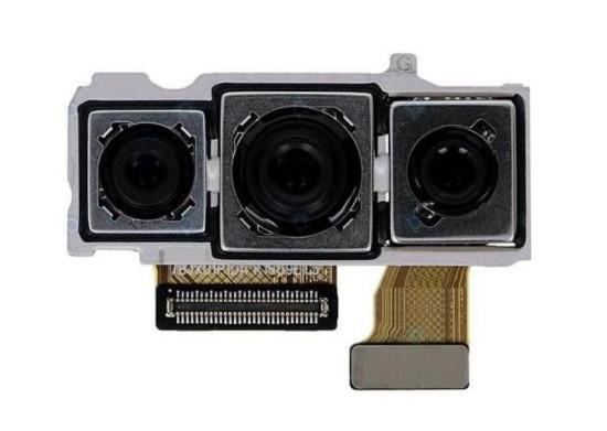 Thay camera sau Vivo V20