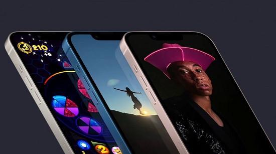 Thay camera trước iPhone 13 chất lượng cao