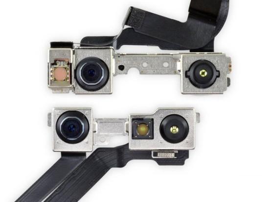 Thay camera trước iPhone 13 Pro