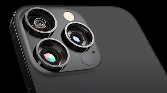 Thay kính camera iPhone 13 Pro