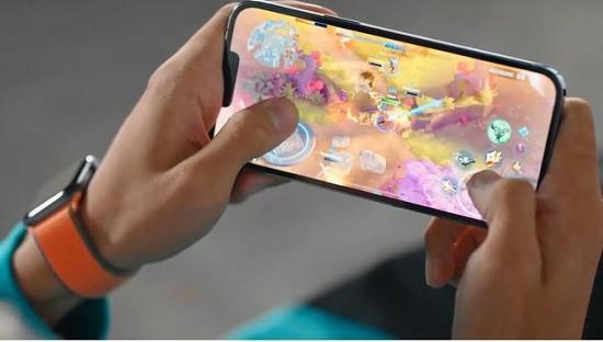 Thay loa ngoài iPhone 13 giá rẻ uy tín