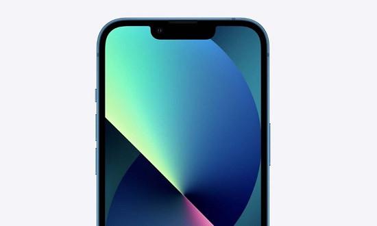 Thay loa trong iPhone 13 chất lượng cao