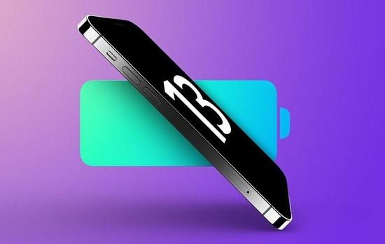 Thay pin iPhone 13 chất lượng cao