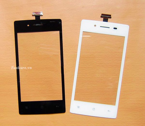 thay man hinh oppo find piano r8113