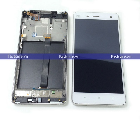 Màn hình mặt kính Xiaomi Mi4 chính hãng