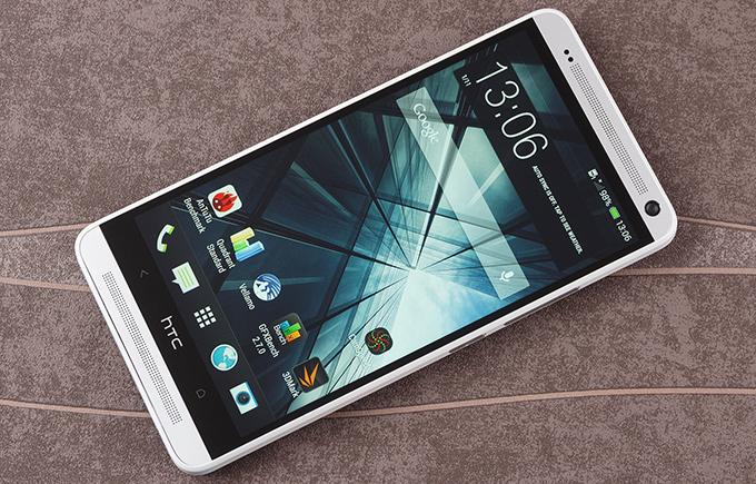 thay man hinh HTC One Max