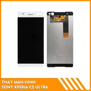 thay-man-hinh-Sony-C5-Ultra