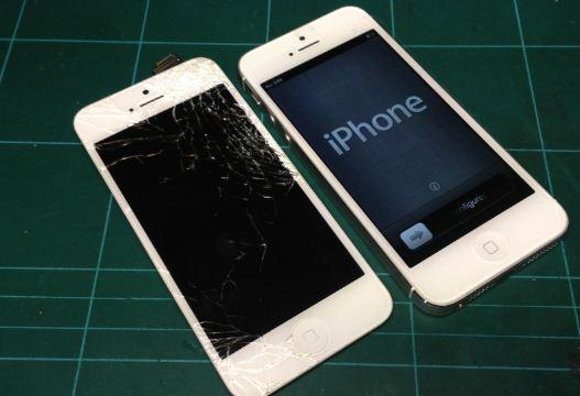 thay man hinh iphone 5 5s 5c uy tin