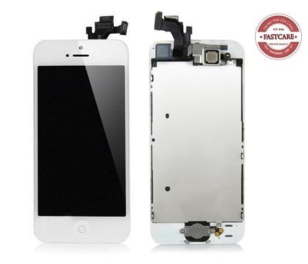 Thay màn hình iPhone 5c giá bao nhiêu tại FASTCARE