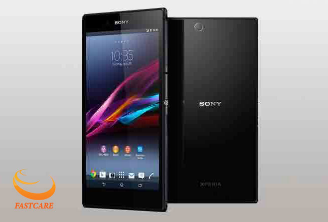 Thay man hinh Sony C5 gia re uy tin chat luong
