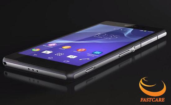 Thay màn hình Sony T3 uy tín