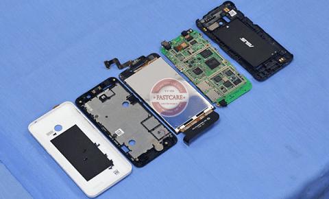 Sửa điện thoại Zenfone