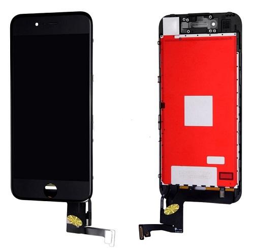Thay mat kinh iPhone 7, 7 Plus