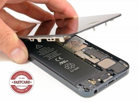 Hướng dẫn thay cảm ứng iPhone 6s Plus tại nhà