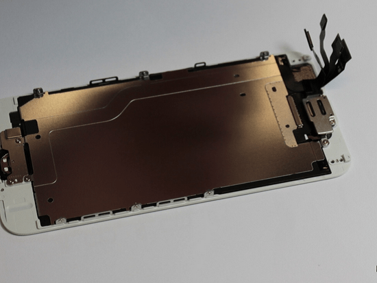 Khi nào cần phải thay cảm ứng iPhone 6s Plus