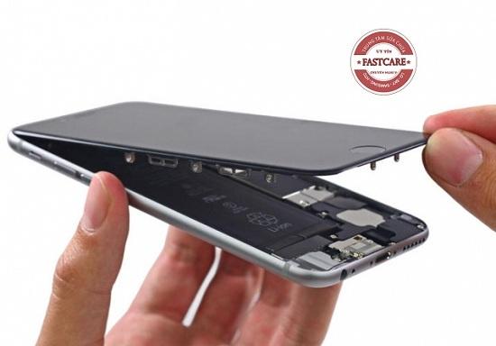 ại sao nên chọn FastCare để sửa lỗi màn hình cảm ứng iPhone 6s
