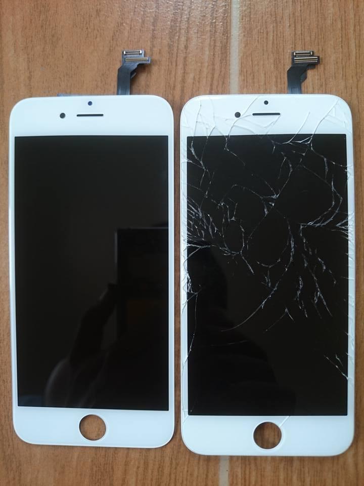 Gia ep kinh iphone 5 tai tp hcm