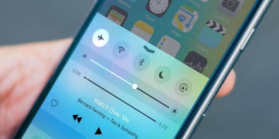 iPhone 6/6s bi mat song