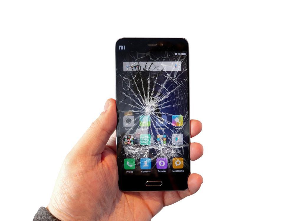 thay man hinh Xiaomi Mi5