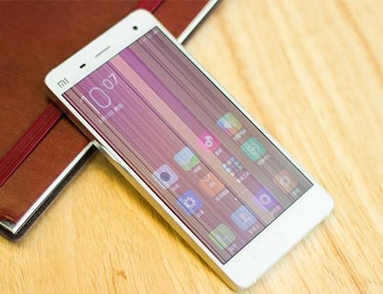 thay man hinh Xiaomi Mi4